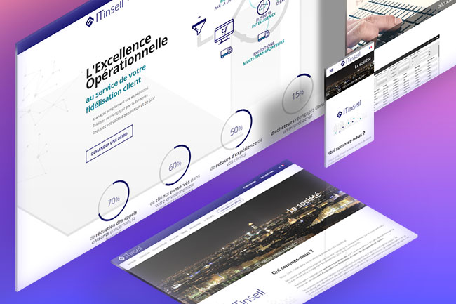 itincell portable interface macbook site wordpress agence arkanite lyon webdesign application mobile developpement ecommerce boutique en ligne addon plugin graphisme illustration
